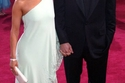 بين أفليك مع جينيفر لوبيز في حفل أوسكار 2003