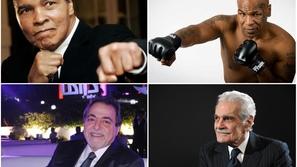 بالصور: هؤلاء النجوم اعتنقوا الإسلام: القائمة طويلة!