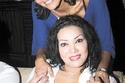 ليلى غفران فقدت ابنتها هبة في حادثة قتل مأساوية عام 2010