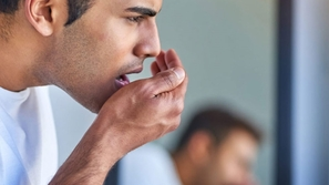 طرق بسيطة وفعالة تخلصك من رائحة الفم الكريهة خلال شهر رمضان
