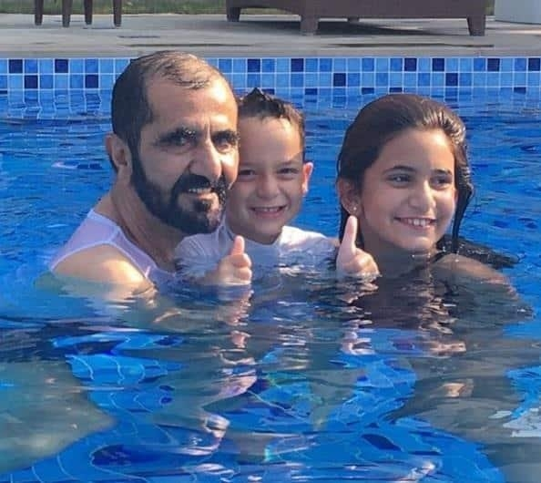 محمد بن راشد آل مكتوم: محطات في حياة صاحب السعادة في الإمارات