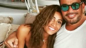 مشاهير خطفتهم نجمات من زوجاتهم رقم 4 رفض التبرير رغم تأثيرها على صورته