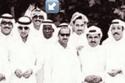 ولد في محافظة المزاحمية السعودية يوم 5 يناير عام 1927