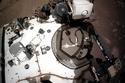 الروبوت الجوال برسيفرنس قام بالتقاط عدة لقطات لكوكب المريخ