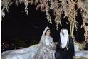 حفل زفاف بلقيس فتحي