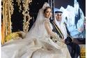 حفل زفاف الفنانة بلقيس فتحي