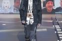 بليزر مخطط من Dolce&Gabbana;