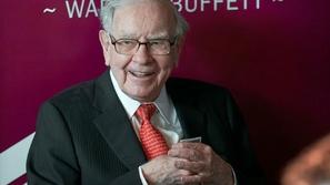 وارين بافيت يتبرع بـ 3.6 مليار دولار في خطة التنازل عن ثروته