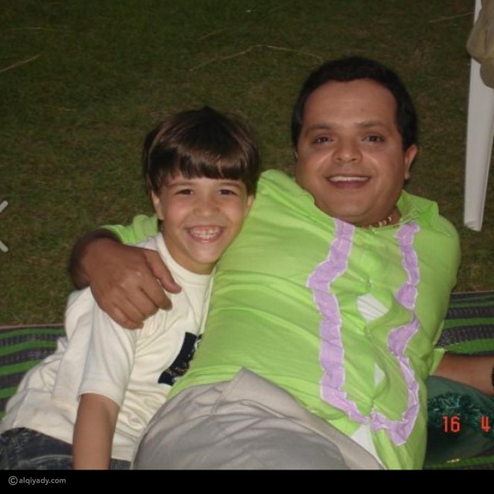 طفل فيلم عندليب الدقي: هكذا ظهر في دراما رمضان بعدما أصبح شاباً وسيماً