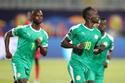أوغندا VS السنغال