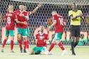 المغرب VS بنين