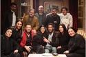 مشاهير الوطن العربي يشيدون بالفنان محمد رمضان ومسلسل البرنس