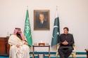 إبرام اتفاقيات بـ 20 مليار دولار خلال زيارة ولي العهد إلى باكستان