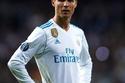 3- لاعب كرة القدم كريستيانو رونالدو