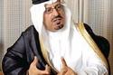 من هو الأمير سعود بن عبدالمحسن؟