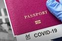 منصة جواز كورونا الرقمية