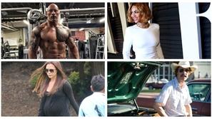 أغرب أنواع الدايت التي اتبعها المشاهير لخسارة وزنهم ضمنها حمية الأطفال