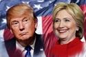 صور هكذا سخر الأمريكيون من المناظرة الرئاسية الأولى بين ترامب وكلينتون