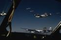 الطيران المشارك في الحرب