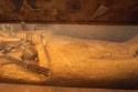 إعادة افتتاح مقبرة توت عنخ آمون في مصر 1