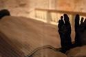 إعادة افتتاح مقبرة توت عنخ آمون في مصر 2
