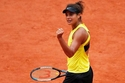 ميار شريف شاركت في بطولة أستراليا المفتوحة للتنس