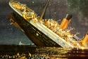 حادثة السفينة آر إم إس تيتانيك RMS Titanic