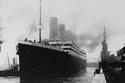 السفينة آر إم إس تيتانيك RMS Titanic