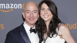 مؤسس أمازون سيدفع أغلى تسوية طلاق في التاريخ