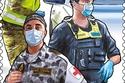 البريد الأسترالي يكرم العاملين في الصفوف الأمامية لمكافحة كورونا