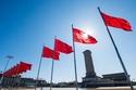 وجاءت الصين في المرتبة الأولى ثم تلتها الدول الأتية: