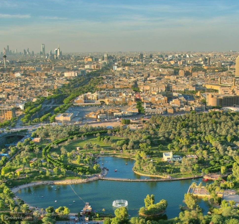 السعودية الخضراء تعزز دور المملكة الريادي في مجال حماية البيئة
