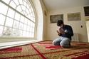 صلاة عيد الفطر يجوز أدائها في المنزل