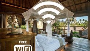 نصائح مهمة عند استخدام الإنترنت في الفنادق والمنتجعات السياحية
