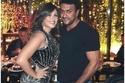 ياسمين عبدالعزيز مع أحمد العوضي