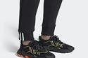 حذاء Ozweego الرياضي من أديداس بلمسات عصرية 2