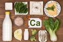 نقص الكالسيوم