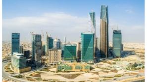 افتتاح فرع لهذا البنك العالمي لأول مرة بالسعودية