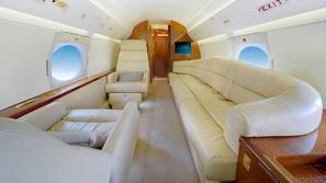 أسعار خرافية لاستئجار الطائرات الخاصة بسبب فيروس كورونا