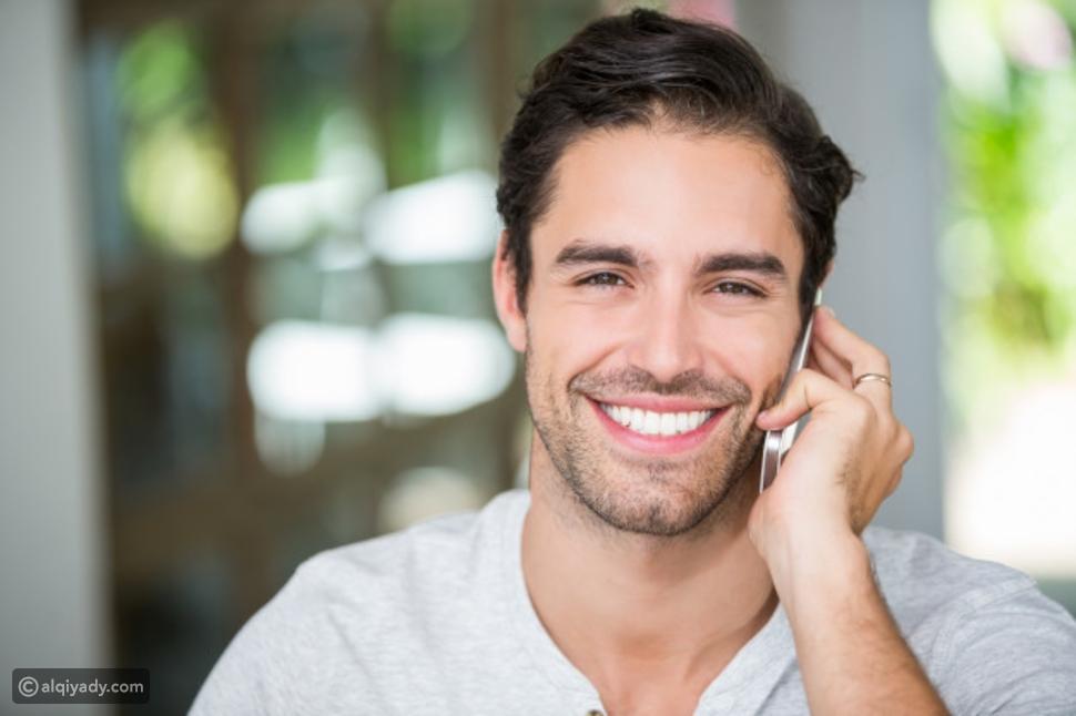 العناية بجمال الرجل: 7 عادات يومية تجعلك تبدو أصغر سناً