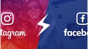 فيسبوك تطور هذه الميزة من انستغرام لمستخدميها