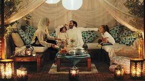 لمدة ساعة في رمضان: أشياء يمكنك فعلها لراحة زوجتك