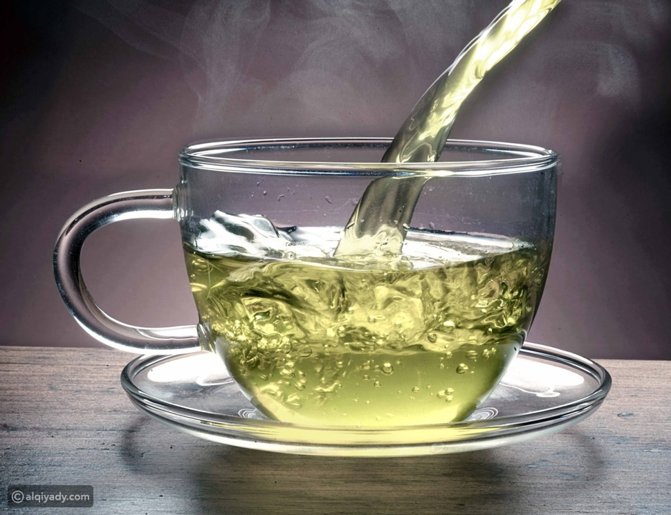 مفاجأة غير سارة: آثار جانبية خطيرة لمدمني الشاي