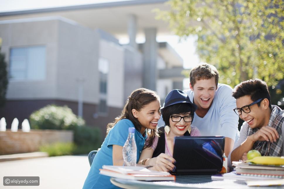 طلاب سنة أولى جامعة: نصائح لخوض تجربة التدريب الصيفي