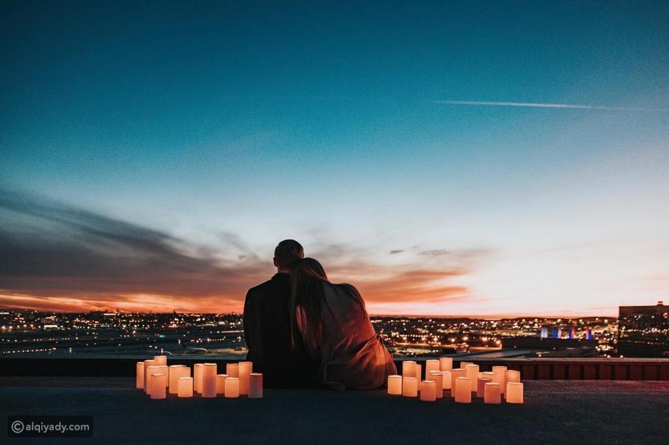 6 طرق بسيطة لإظهار حبك للأشخاص الذين تهتم بهم