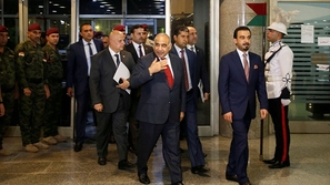وفد عراقي يعرض على السعودية 186 فرصة استثمار.. تفاصيل