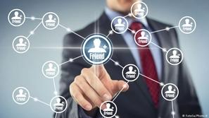 حسابك في مواقع التواصل الاجتماعي قد يؤثر على فرصك في العمل