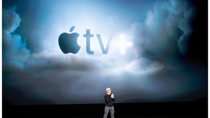تعرف على خدمة Apple TV+ الجديدة من شركة آبل