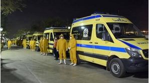 مصر تحفز الأطباء بمكافآت استثنائية في محاربتهم لفيروس كورونا