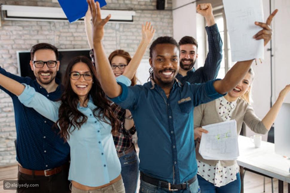 تحفيز فريق العمل: طرق تشجيع الموظفين لزيادة الإنتاجية